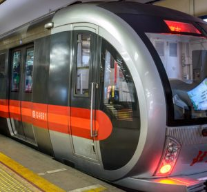 metro Line 1 is due to open in 2019