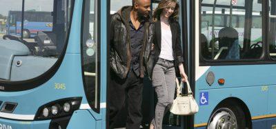Liverpool City Region witnesses bus passenger increase