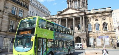 buses liverpool