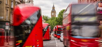 Union calls for protection after 'overcrowding' on London buses