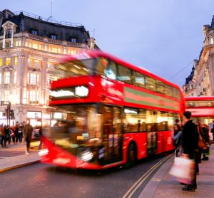 TfL sets out plans for 24/7 London bus lane trial