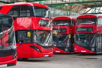 Large scale changes planned for London bus network as schools return