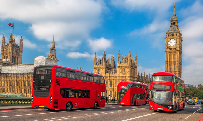 London's CIHT places bus services at the heart of development planning