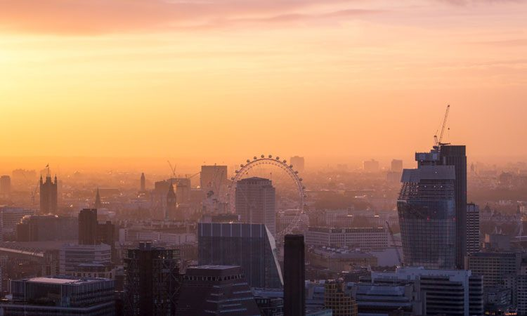 TfL launches three new Low Emission Bus Zones to tackle toxic air