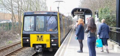 Two thirds of passengers use contactless on the Tyne and Wear Metro