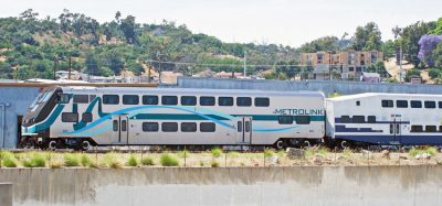 Metrolink introduces flexible fares to reflect changing work patterns
