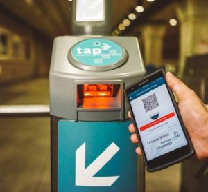 New technology is providing Metrolink riders with more flexibility