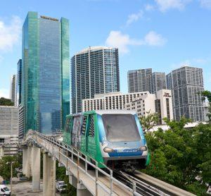 Miami-Dade adopts rewards system for multimodal transit use