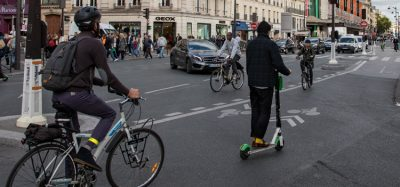 ITF report examines traffic safety of micromobility vehicles