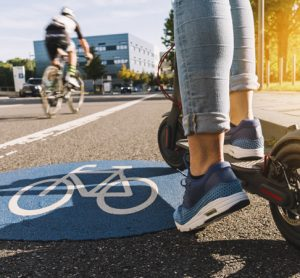NUMO Alliance launches micromobility data tool for cities