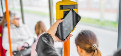 The rise of mobile ticketing in public transport