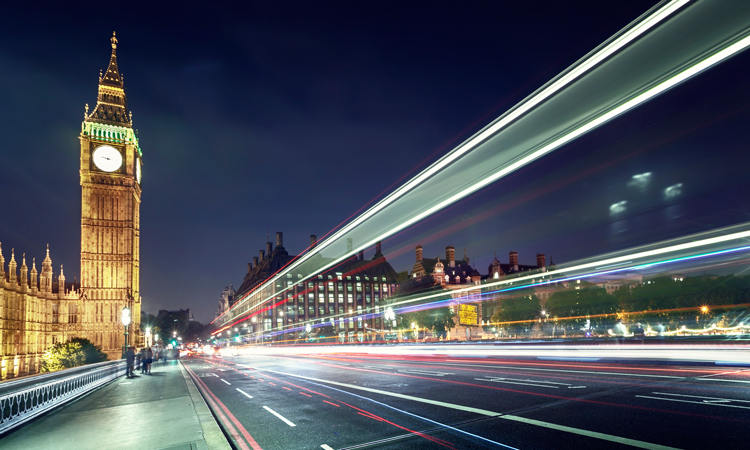 New innovation hub is dedicated to smart mobility solutions for London