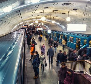 The Moscow Metro: 85 years and counting