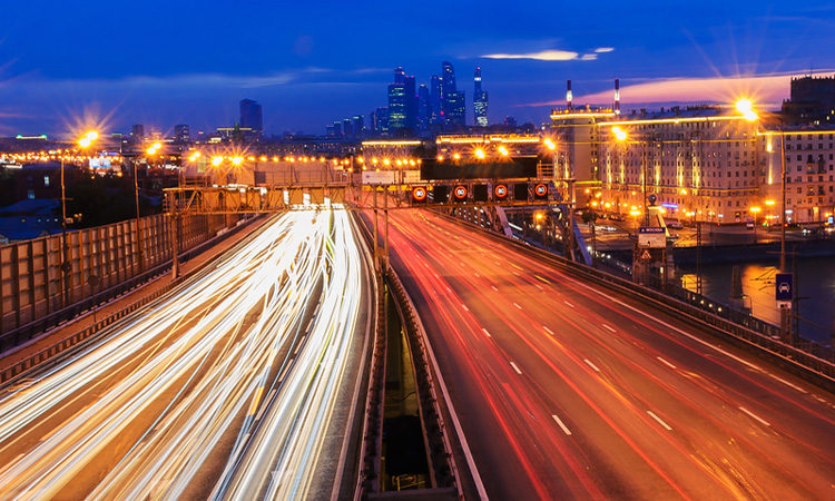 Study: how will self-driving vehicles change Moscow?