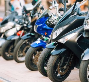 Ride-share start-up expands to include motorcycle rides in the Philippines
