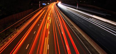 motorway in the UK