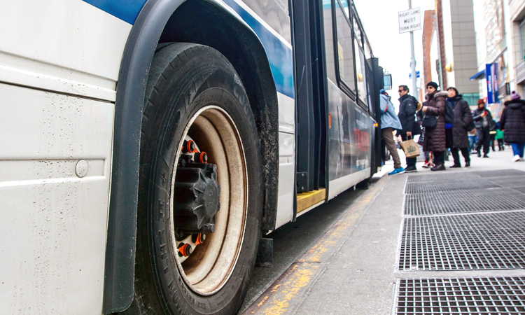 MTA launches Brooklyn bus network redesign