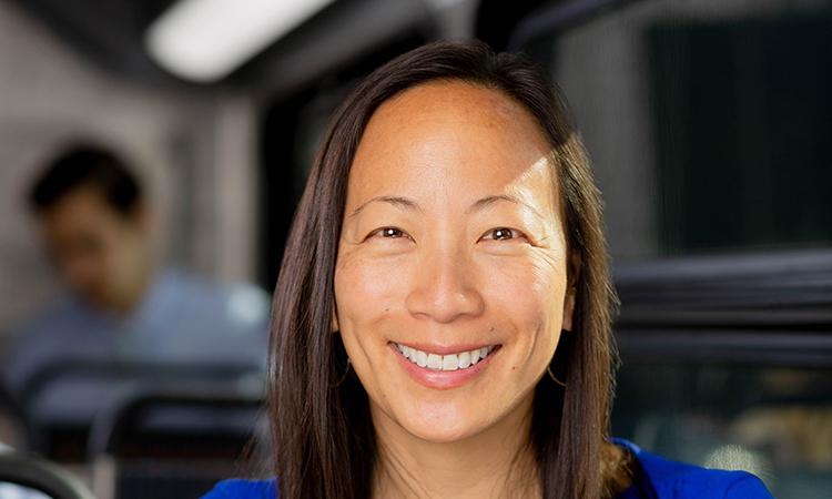 Nadine Lee