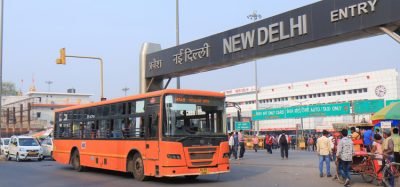 An Indian experiment with free transit