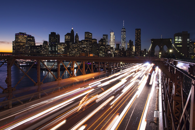 Nine tech start-ups chosen to pilot transport solutions in New York