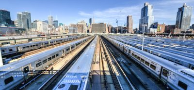 New York's MTA on-time performance and ridership reach historic levels
