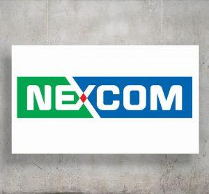 Nexcom logo