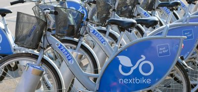 Cardiff nextbike scheme integrated with Cardiff Bus app