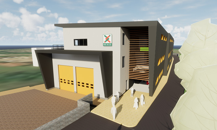 Nexus set to build £8.4 million rail training centre in South Shields