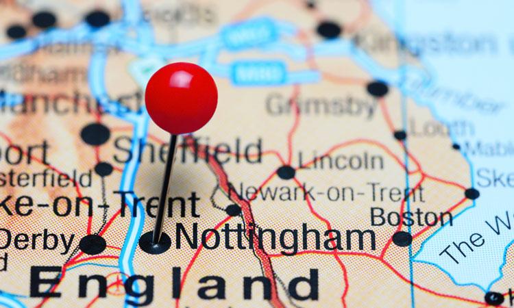 Nottingham City Transport has launched an open data platform