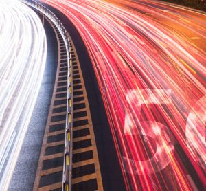 Autonomous vehicle testing to be powered by O2's 5G network