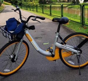 oBike to pull out of Singapore as licensing regulation change looms