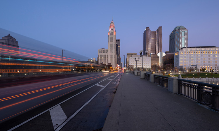 LinkUS mobility implementation programme launched in Ohio