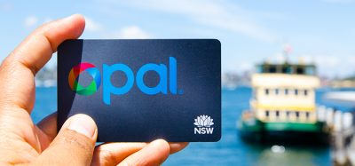 Commueters will be able to use their opal card to pay for Uber trips
