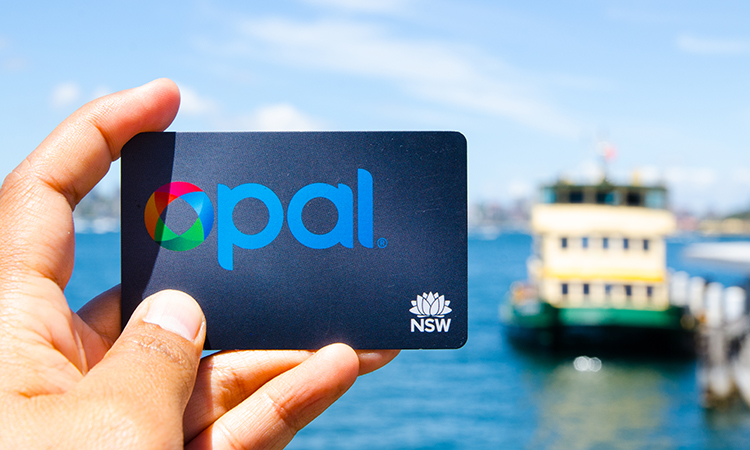 Sydney's Opal card to expand to Uber trips and e-bikes in world first