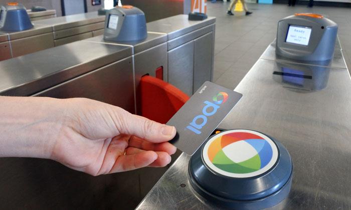 Three Australian smart ticketing schemes prepare for an overhaul