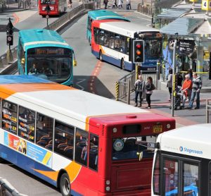 DfT agrees to deliver a bus open data digital service for the UK