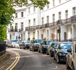 Report calls for London parking controls to promote sustainable mobility