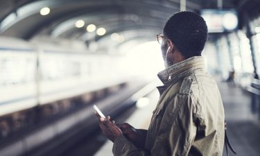 Passengers now expect real-time information, personalisation of mobility solutions and step-by-step guidance in transport, and big data can help deliver all three