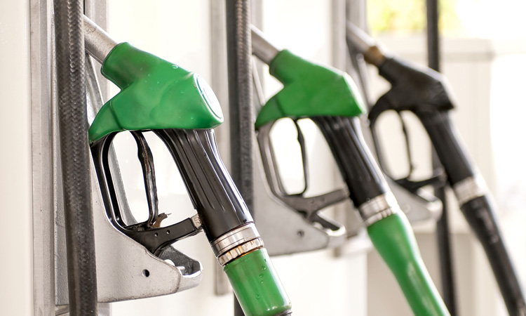 Experts call for health and climate change warning labels on petrol pumps