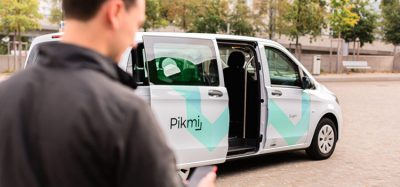 Pikmi will be launched in Zurich this week