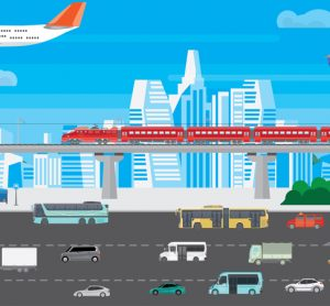 MoU looks to develop interoperability of mobility services
