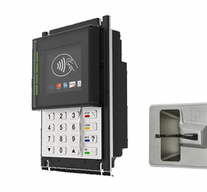 High value chip and PIN payment transactions at ticket machines