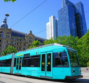 City stakeholders call for public transport to be part of European recovery plan