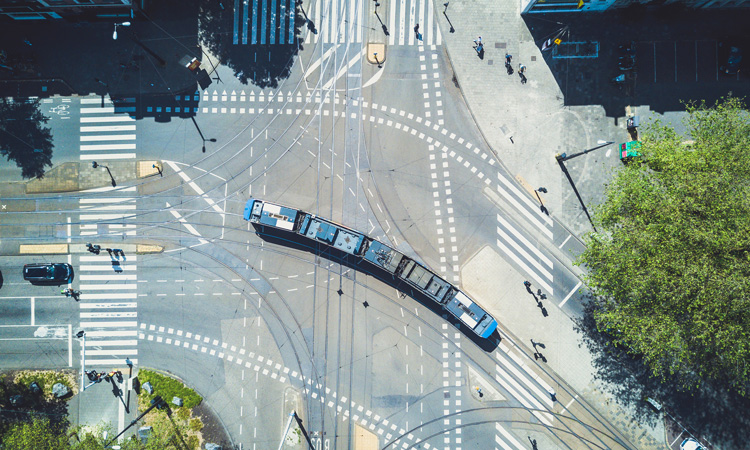 UITP and UNEP stress necessity of public transport for sustainable future