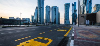 Updating transport ticketing and services ahead of Qatar's 2022 World Cup