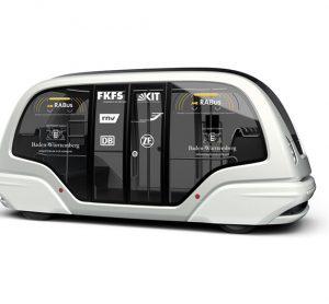 RABus autonomous bus