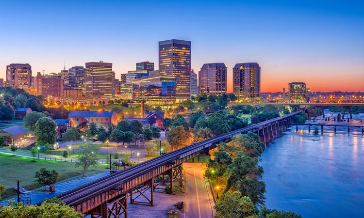 Greater Washington partnership celebrates Richmond's transit success