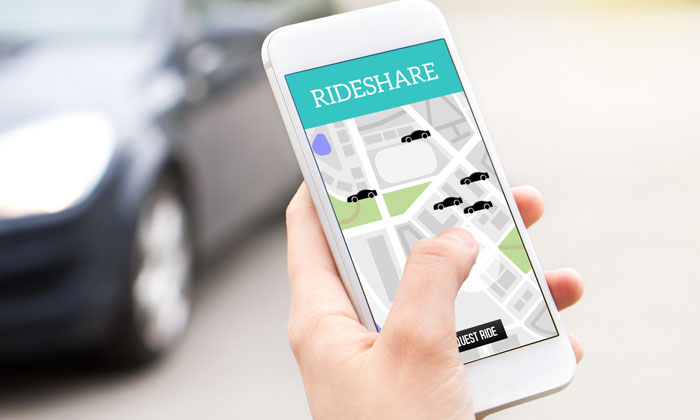 Why ride-sharing on its own isn't the solution to transport woes