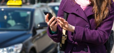 Uber and Lyft partner with foundation to promote rideshare safety