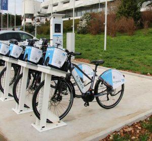 City of Rijeka launches public docked e-bike scheme